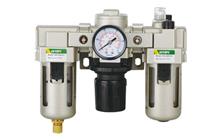 XAC1000-5000 Series Air Filter Combination(F.R.L Combination) XAC1000-5000 Series Air Filter Combination(F.R.L Combination)