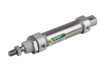 MI/MSI/MTI Series ISO6432 Stainless Steel Mini Cylinder MI/MSI/MTI Series ISO6432 Stainless Steel Mini Cylinder