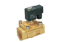 PU220 Series Two-positiom Two-way Solenoid Valve PU220 Series Two-positiom Two-way Solenoid Valve