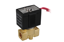VX Series Two-position Two-way Solenoid Valve VX Series Two-position Two-way Solenoid Valve